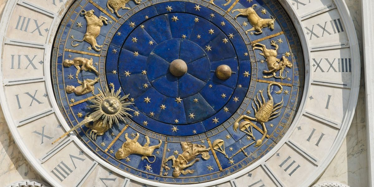 Horoscopes for today of the Star Signs | Sun Signs