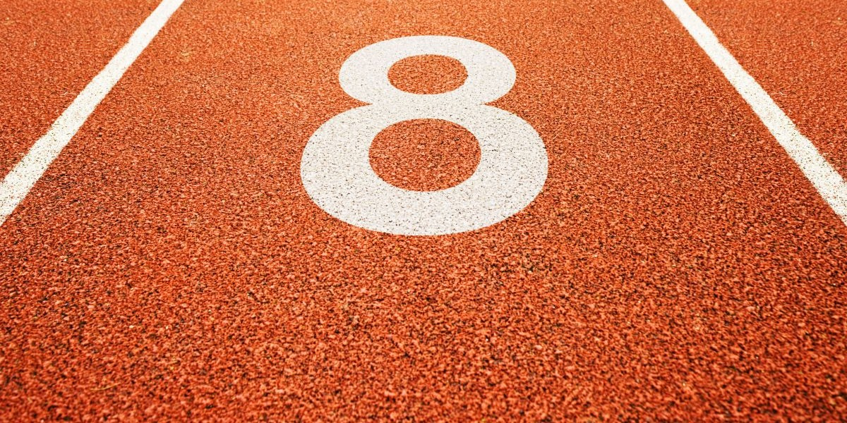 The Number 8 in Numerology: The Meaning of Eight