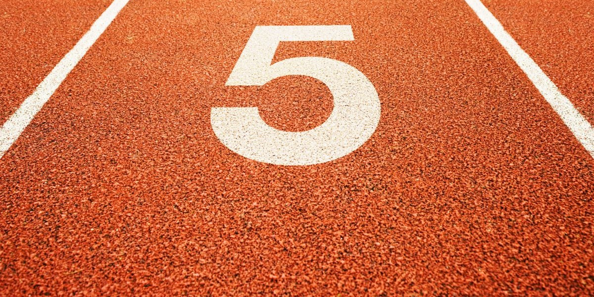 The Number 5 in Numerology: The Meaning of Five