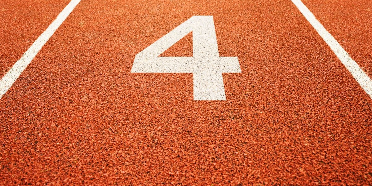 The Number 4 in Numerology: The Meaning of Four