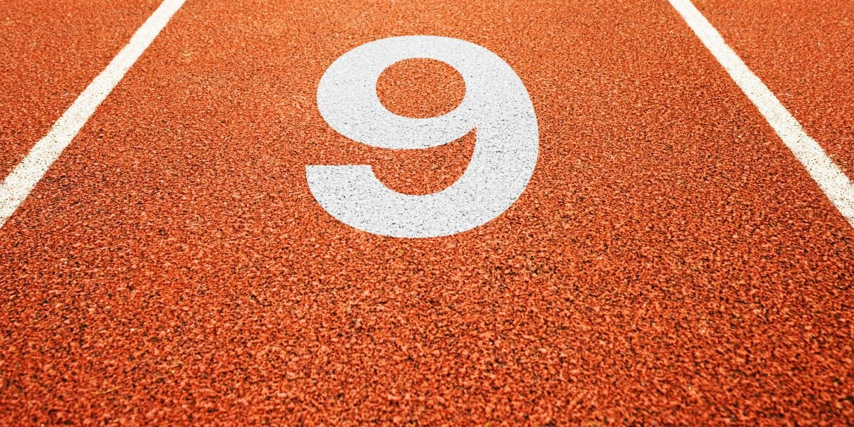 The Number 9 in Numerology: The Meaning of Nine