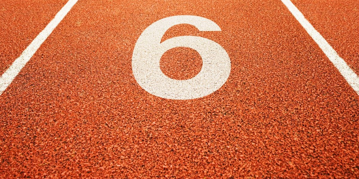 The Number 6 in Numerology: The Meaning of Six