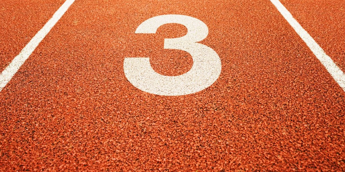 The Number 3 in Numerology: The Meaning of Three